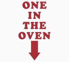 One In The Oven (From Police Academy Movie) by BroadcastMedia