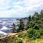 Monhegan Island, Maine by fauselr