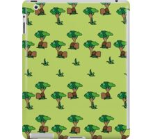 Forest iPad Case/Skin