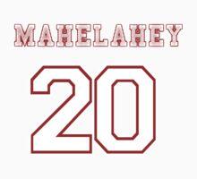 Mahelahey 20 One Piece - Long Sleeve