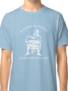 BLUES FAN Classic T-Shirt