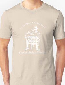BLUES FAN Unisex T-Shirt