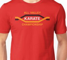 All Valley Championship Original Classic (ON-FRONT) Unisex T-Shirt