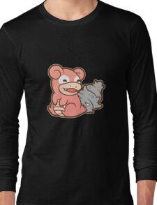 Slowbro - Pokémon Long Sleeve T-Shirt