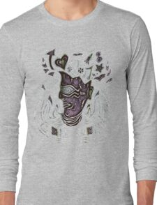 Soul Consciousness Long Sleeve T-Shirt