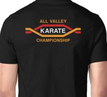 All Valley Championship Original Classic (ON-BACK-DARK) Unisex T-Shirt