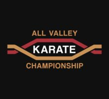 All Valley Championship Original Classic (ON-FRONT-DARK) by BroadcastMedia