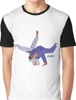 Judo  Graphic T-Shirt