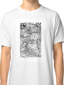 """""""Memories of a Lost Land"""" - DS Classic T-Shirt"""