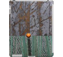 the woods iPad Case/Skin