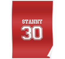 Stanny 30 Poster