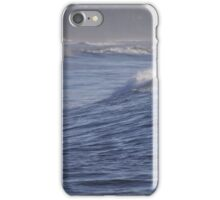 Beautiful waves iPhone Case/Skin