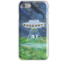 A Funny Thing Happened on the Way to Dulce Base iPhone Case/Skin