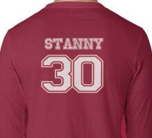 Stanny 30 (back) Long Sleeve T-Shirt