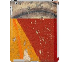 frequency 2 iPad Case/Skin
