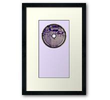 Pretty Odd CD Framed Print
