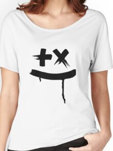 martin garrix (black) Women's Relaxed Fit T-Shirt