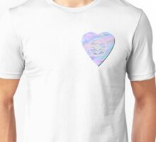 Shelter Glitch  Unisex T-Shirt