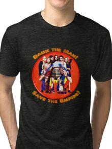 Save the Empire! Tri-blend T-Shirt