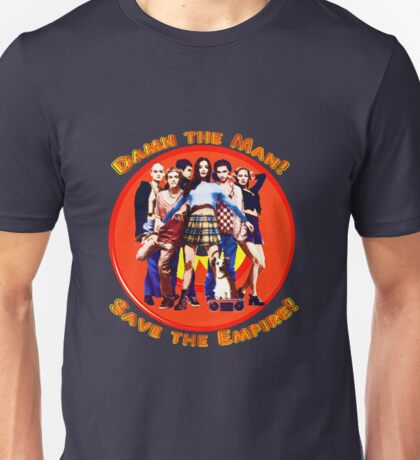 Save the Empire! Unisex T-Shirt
