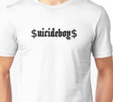$UICIDE TILL I DIE Unisex T-Shirt