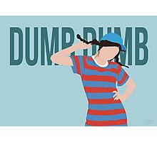 Kpop Red Velvet Joy - Dumb Dumb Photographic Print