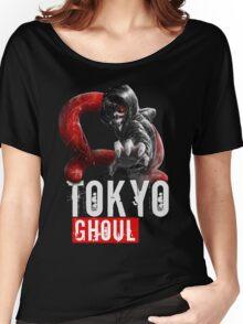 Tokyo Ghoul - Kaneki Ken Women's Relaxed Fit T-Shirt