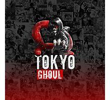 Tokyo Ghoul - Kaneki Ken Photographic Print
