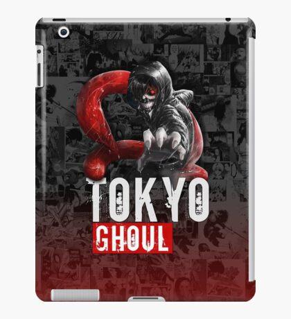 Tokyo Ghoul - Kaneki Ken iPad Case/Skin