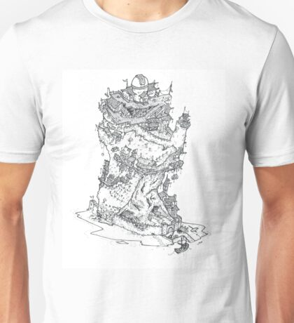 The Observatory Unisex T-Shirt