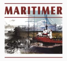 The Maritimer by Vy Solomatenko