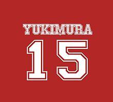 Yukimura 15 by thescudders