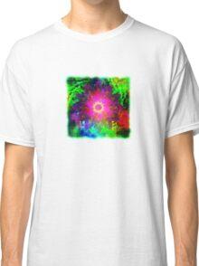 Flowers 0012a Classic T-Shirt
