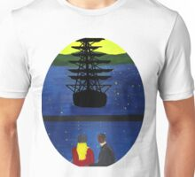 A quiet moment Unisex T-Shirt