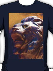 Rough Majesty T-Shirt