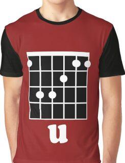 Fun Guitar  Graphic T-Shirt