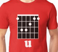 Fun Guitar  Unisex T-Shirt