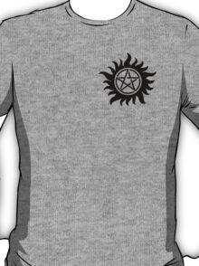 Anti-Possession Tattoo T-Shirt