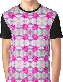 Pink Daffodils (VN.65) Graphic T-Shirt