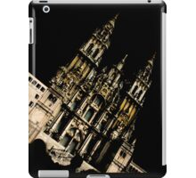The Cathedral iPad Case/Skin