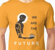 DEUS EX WE ARE THE FUTURE Unisex T-Shirt
