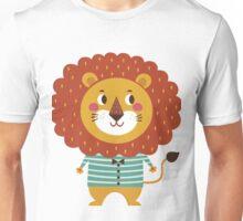 Lil Lion Unisex T-Shirt