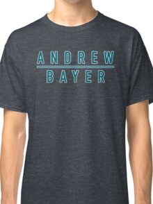 Andrew Bayer Classic T-Shirt