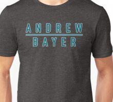 Andrew Bayer Unisex T-Shirt