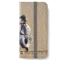 S'all about da Bass! - Double Bass Player iPhone Wallet/Case/Skin