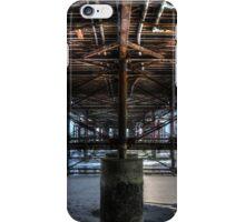 Under The Pier iPhone Case/Skin