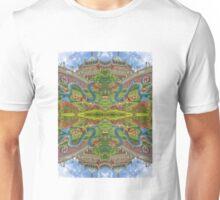 Dragon Mandala Unisex T-Shirt