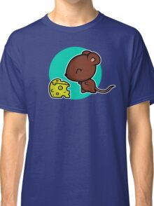 Cute Mouse Classic T-Shirt