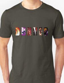 DUNKED Unisex T-Shirt