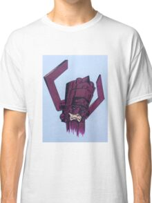helmet of galactus Classic T-Shirt